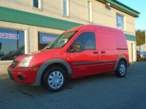 Ford Transit Connect XLT 2010, Tres Propre!!!!