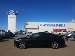 2014 Ford Fusion SE, BACK UP CAMERA, SUNROOF, TOUCHSCREEN, BLOCK