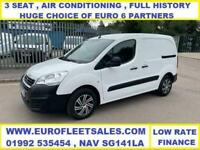 EURO 6 LONDON COMPLIANT , AIR CONDITIONING
