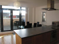 2 Double bedroom flat in Romford available now