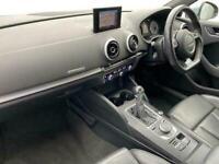 2015 Audi A3 S3 Tfsi Quattro 5Dr S Tronic Auto Hatchback Petrol Automatic