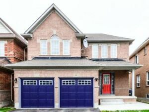 Immaculate 3 Bedroom W/Finished Basement & 2 Car Garage Home