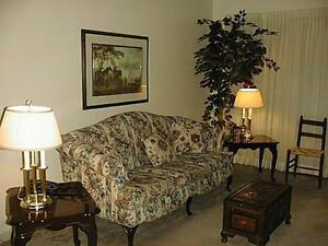 Charming Furnished Home