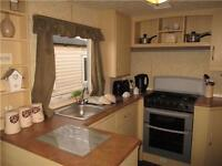 Static caravan for sale 2007 at Thorness Bay, Nr Cowes, Isle of Wight
