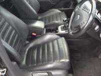 VW PASSAT 2.0 TDI SPORTS-RARE*FULL HEATED LEATHERS