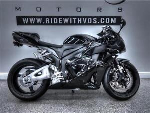2011 Honda CBR600RR - V2171NP - **No Payments For 1 Year