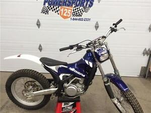 TRIAL SCORPA SY 250 LONG RIDEEDITION 2004 IMPECABLE SPECIAL $24.