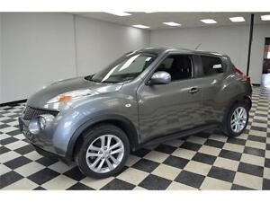 2013 Nissan Juke SV SV - LOW KMS**BLUETOOTH**KEYLESS ENTRY
