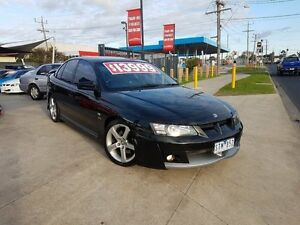 2004 Holden Special Vehicles Clubsport YII 4 Speed Automatic Sedan Cairnlea Brimbank Area Preview