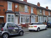 **DSS ACCEPTED THREE BEDROOM HOUSE* EASILY ACCESSIBLE TO BIRMINGHAM TOWN CENTR **SOLIHULL ROAD**