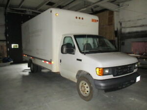 2006 Ford E-350 Other