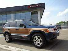 Jeep Grand Cherokee 5.7 HEMI V8 GPL gancio traino