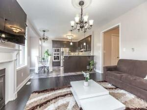 FABULOUS 4+2Bedroom Town House in BRAMPTON $979,999 ONLY