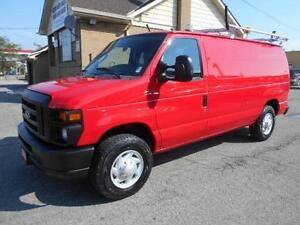 CALLS ONLY 2010 Ford E-250SUPER DUTY  NO TEXT NO EMAIL