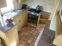 Static caravan for sale 2003 at Cayton Bay, Nr Scarborough, Yorkshire