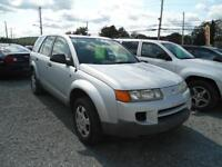 2003 SATURN VUE  4DR AUTO AWD JUST INSPECTED! ONLY $ 2,950!