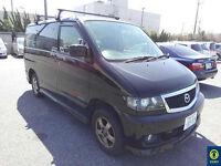 Mazda Bongo FRIENDEE 2.0 PETROL AUTO 2004(04 )