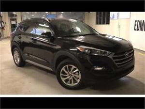 2017 Hyundai Tucson SE-AWD-BLUETOOTH-ONLY 24KM