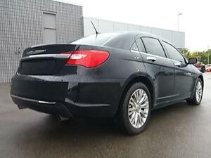 2012 Chrysler 200 Limited V6 LEATHER HEATED SEATS ROOF NAV LEDS London Ontario image 7