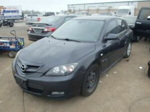 MAZDA 3 (2004/2009 PARTS PARTS ONLY)