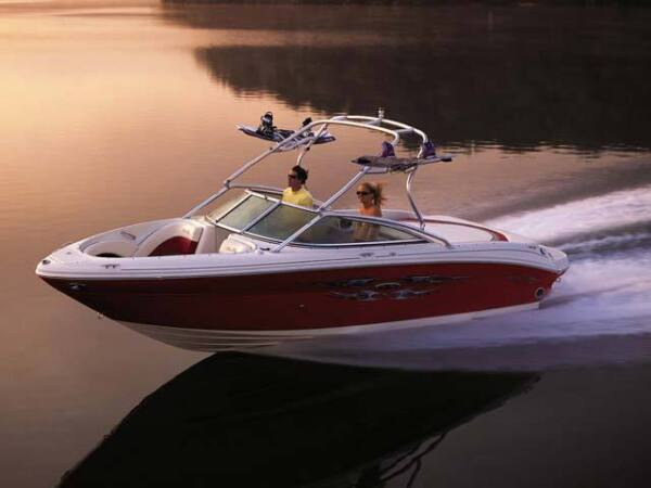 Used 2006 Sea Ray Boats Select 200