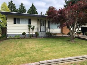 Abbotsford West New Reno Whole House For Rent!