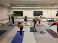 YOGA in your Workplace!
