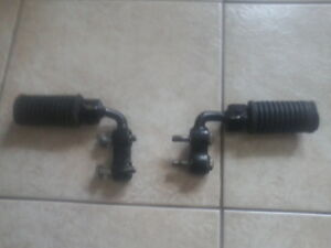 footpegs for 1981  suzuki gs 1100e