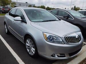 2016 Buick Verano | FEW CLRS TO CHOOSE