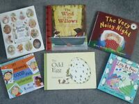 Children's Books - 3 collections
