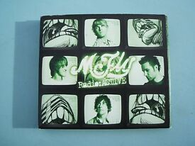 """McFly - """"Radio Active"""" CD + DVD Special Edition"""