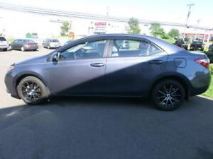2015 Toyota Corolla LE LOADED LIKE NEW FACT WARRANTY