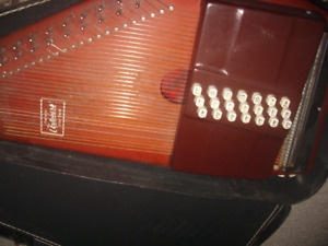 Autoharp for sale