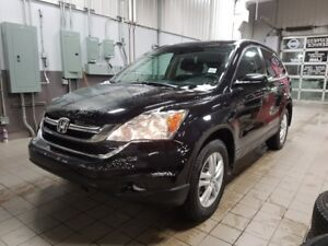 2011 Honda CR-V EX AWD Sunroof,  A/C,  Sunroof,  A/C,