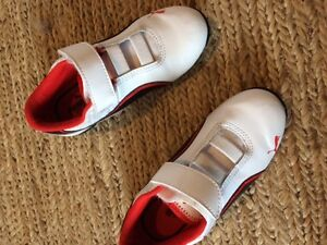 Puma Toddler Sneakers - size 12 - EXCELLENT condition