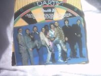 Vinyl LP Double Top – Darts Pickwick SHM 3087 Stereo 1981