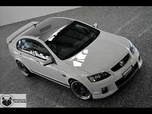 FROM $85 P/WEEK ON FINANCE* 2013 Holden Commodore Sedan Winnellie Darwin City Preview