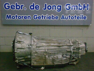 Mercedes GLC,CLS - C43 AMG 9 G-Tronic Automatikgetriebe 725048 wie neu 4 Matic