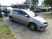 2014 Toyota Corolla ZRE182R Ascent Bronze 6 Speed Manual Hatchback New Lambton Newcastle Area Preview