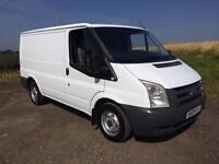 FORD TRANSIT SWB 2009, Very clean van !!!!