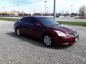 2010 Nissan Altima 2.5 S - NEW REDUCED PRICE
