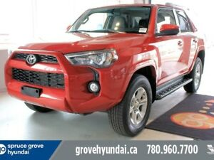 2014 Toyota 4Runner SR5 V6-PRICE COMES WITH A $250 GAS CARD-4.0L