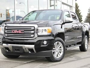 2015 GMC Canyon Certified | SLT | Intellilink Navigation | Drive