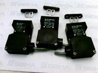Schmersal AZ 16 ZVRK Safety Interlock Switch 230V 4A (Lot Of 3)