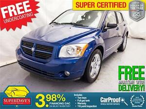 2009 Dodge Caliber SXT *Warranty*