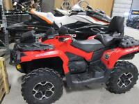 2014 Can-am Outlander 500 Max XT