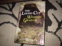winston graham the loving cup 1984 first hardback