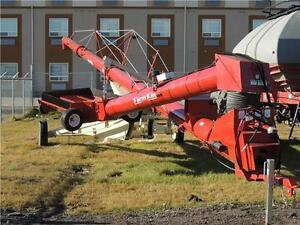 2016 Farm King 1370 TMMR Swing Auger NOVEMBER SALE!!! Regina Regina Area image 1
