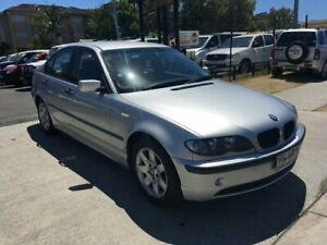 BMW 318 I - Luxury / low ks/ Auto/ rego/ rwc/ great car Biggera Waters Gold Coast City Preview