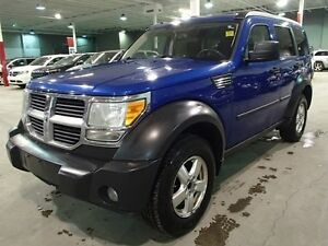 2007 Dodge Nitro SE 4x4 ((LOADED!!)) **BEST PRICE IN ONTARIO!!**